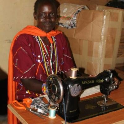 Kingasunye Evelyn Ncherii