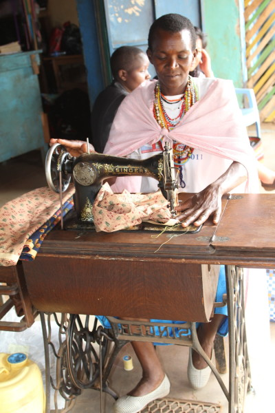 Naoroi Ene Ntaiyia