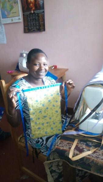 Anastaciah Wangeci Maina