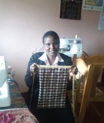 Florence Wanjiku Ihuthia
